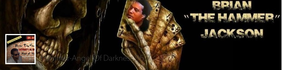 Brian the Hammer Jackson